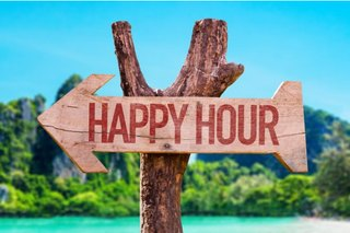 Happy Hour After a Workout? Here's How to Do It Right