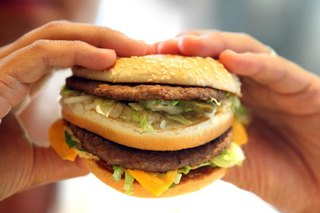 The Most Dangerous Part of Your Fast-Food Meal Isn't the Food