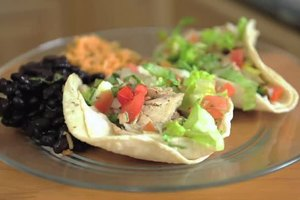 What Is the Least-Fattening Dish to Order at Mexican Re…