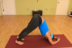 Learning Yoga Headstands for Beginners