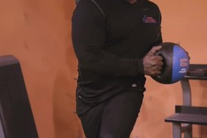 How to Increase Your Throwing Strength for Football