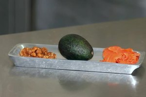 The Best, Healthiest Foods: Avocado, Salmon & Walnuts