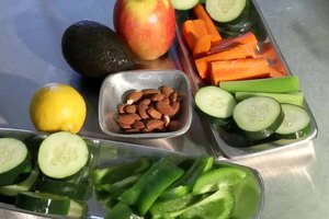 Nutrients to Fight Auto-Immunities