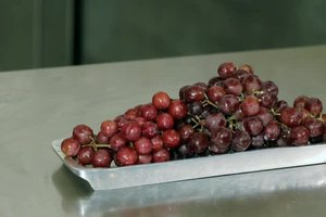 Are Red Seedless Grapes Healthy?