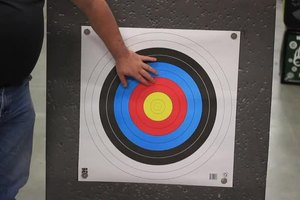 Bow & Arrow Archery Games for Kids
