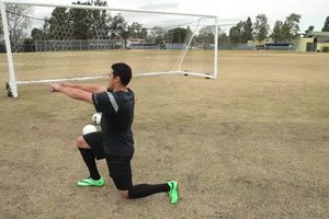 How to Develop Leg Power for Soccer Players
