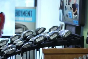 Recommended Golf Drivers for Slow Swing Speed