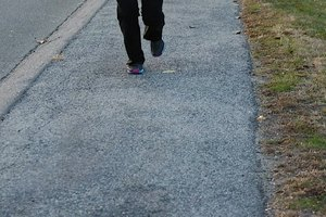 Types of Jogging Distances