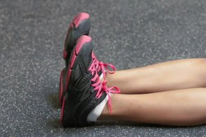How to Prevent Your Feet From Hurting After a Workout