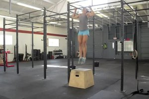 Assisted Pull-Up vs. Chin-Up