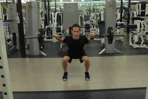 Difference Between Squatting and Deadlifting