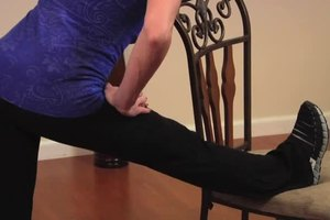 How to Gain Leg Flexibility for Beginners