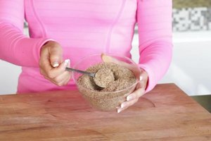 Flaxseed Powder for Digestion & Bowels