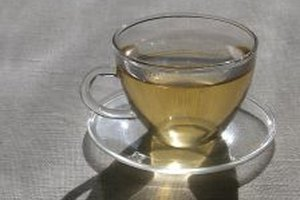 Green Tea Benefits for Men