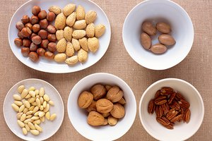 9 of the Healthiest Nuts (that May Help You Live Longer…