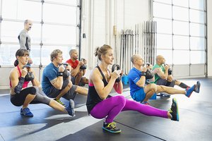 5 Common Myths About High-Intensity Interval Training (…