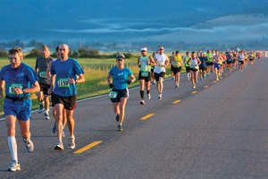 16 of the World's Best Marathons