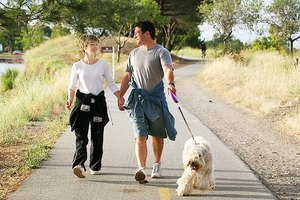 Can Walking Be Enough To Reduce Obesity in America?
