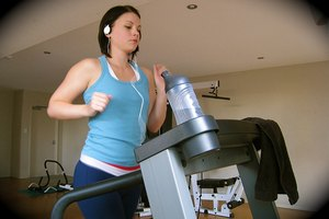 What Areas of the Body Does a Treadmill Work?