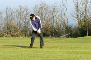How to Swing a Golf Club Inside Out