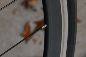 What Is the TPI on Bicycle Tires?