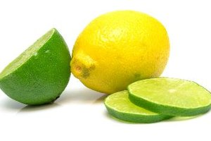 Lemons, Limes and Diabetes