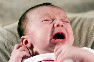 How to Get Rid of Constipation in Newborn Babies