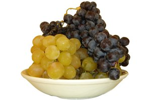 What Is the Difference Between Resveratrol & Grape Seed…