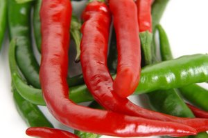 Side Effects of Cayenne Pepper Capsules