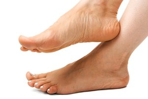 What Are the Causes of Cramps in Feet?