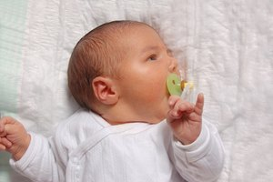 Brain Development in Infants & Early Childhood