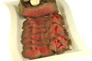 Is Roast Beef Good for a Diet?