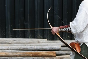 Ways to String a Bow