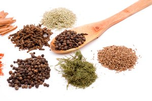 The Best Herbs to Lose Weight