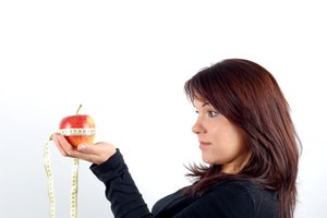 What Are Natural Appetite Suppressants?