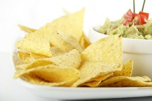 Nutrition of Chipotle Guacamole