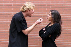 Healthy Relationship Vs. Relationship With Verbal Abuse