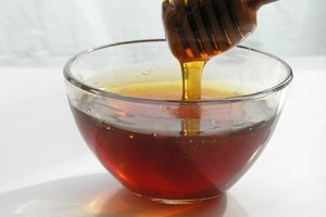 Beauty Tips for Honey