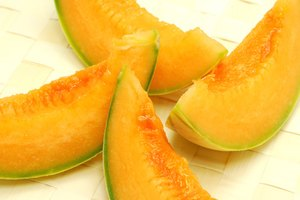 Nutritional Content of Melons