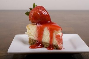 Nutritional Information for Cheesecake Factory Red Velv…
