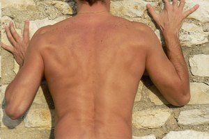 What Causes Back Muscle Spasms?