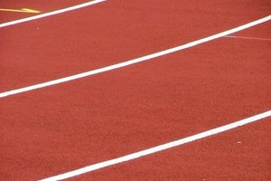 What are the Rules for the 100M Sprint?