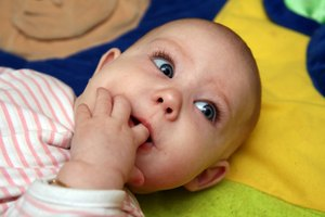 What Is the White Stuff on a Baby's Tongue?