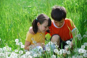 Fun Games to Play Outside With Kids