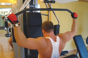 Sample Workouts for Circuit Training