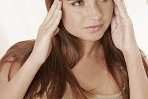 Causes of Headaches With Nausea & Dizziness