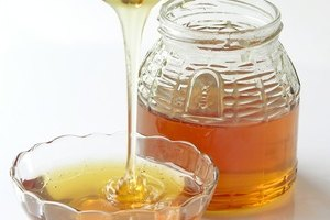 The Benefits of Honey for Skin Care