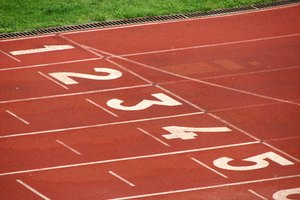 How to Run a Faster 400 Meter Dash