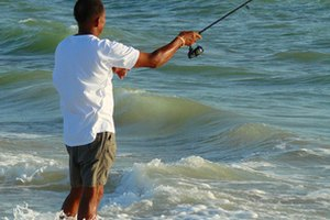 The Best Surf Fishing Rods