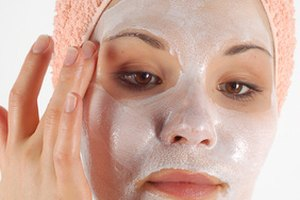 Masks to Reduce Redness on the Face